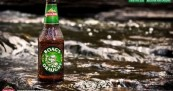 Boag's Draught Pure Waters of Tasmania