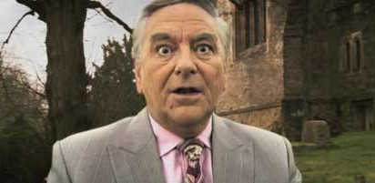 Bob Monkhouse on Prostate Cancer