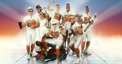 Boost Mobile Super Bowl Shuffle