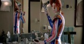 David Bowie Never Gets Old on Vittel