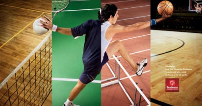 Bradesco Olympics Skills for Business