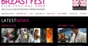 BREAST FEST Film Festival Online