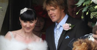 BT Adam and Jane Getting Married