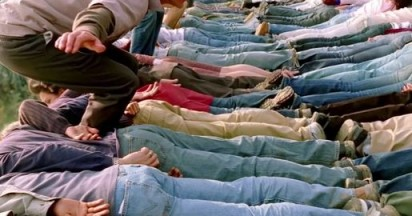 Budweiser Bridge