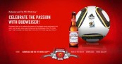 Budweiser at FIFA World Cup 2010