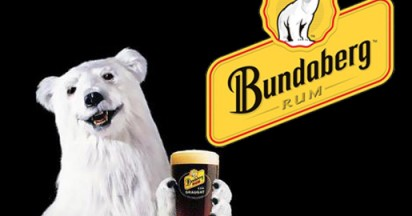 Bundy Bear – Bundaberg Rum Mascot