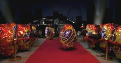 Cadbury Creme Eggs Are Back