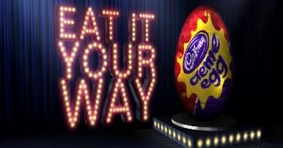Cadbury Did It My Way