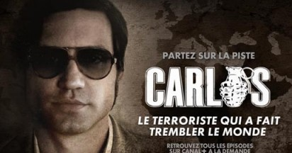 Carlos The Jackal Online at Canal Plus