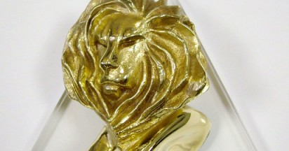 Cannes Cyber Lions in 2008