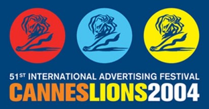 Cannes Lions International Advertising Festival 2004