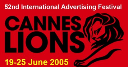 Cannes Gold Films Lions 2005