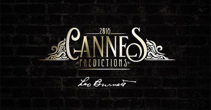 Cannes Predictions 2016 by Leo Burnett