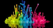 Canon Pixma Colour Sound Sculptures