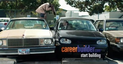 Careerbuilder Monkeys Are Back