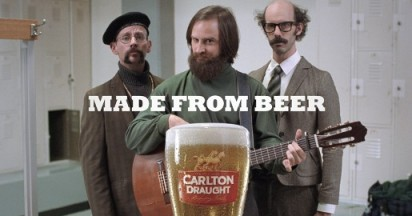 Carlton Draught Any Excuse