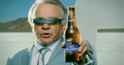 Carlton Natural Blonde Taste The Future