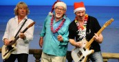 Rolf Harris Christmas in the Sun