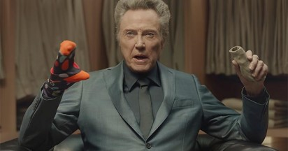 Kia Walken Closet adds Pizzazz