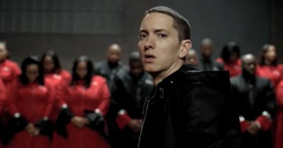 Chrysler Born of Fire with Eminem