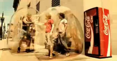 Coca Cola Summer All In This Together