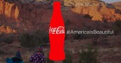 Coca Cola for Beautiful Multilingual America
