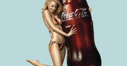 Coca Cola Summer As It Should Be