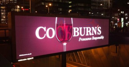 Cockburn's Port Pronounce Responsibly