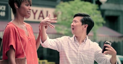 Coke Zero Say It Again with Ken Jeong