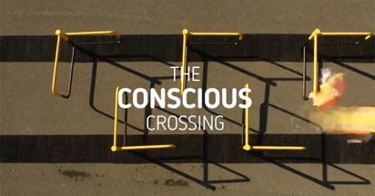 Rail Safe Conscious Crossing
