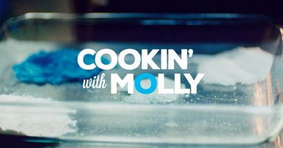 Cooking With Molly