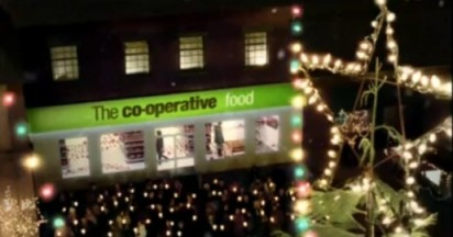 The Cooperative Christmas Countdown