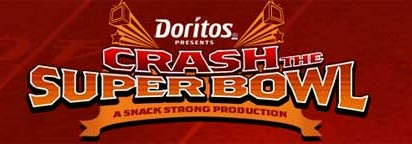 Doritos Crash the SuperBowl in 2007