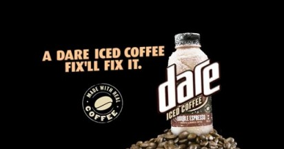 Dare Iced Coffee Will Fix It