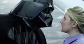 Vader's Visit to Currys PC World