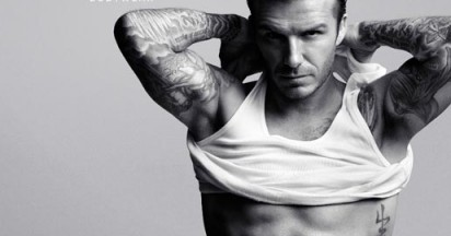 H&M David Beckham Bodywear