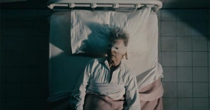 David Bowie – Lazarus Blackstar
