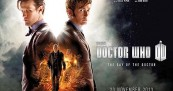 Day of the Doctor on November 23