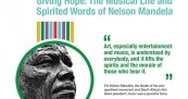 Nelson Mandela in DecPlay Piano Revolution