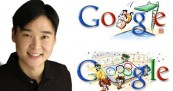 Google Doodles for Beijing Olympics