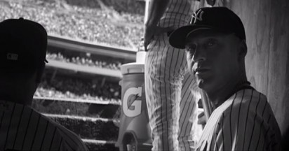 Gatorade Derek Jeter Made in New York