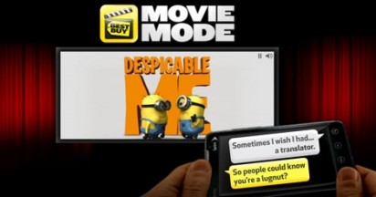 Best Buy Despicable Me Minion Love