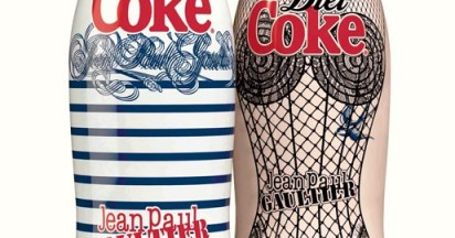 Diet Coke Night and Day