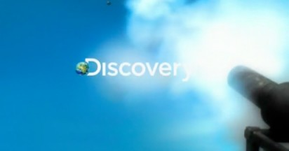 Discovery Channel Refresh