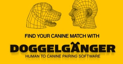 Doggelganger Human to Canine Matching