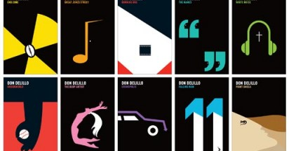 Don DeLillo Series