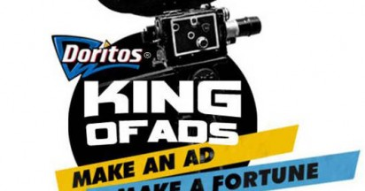 Doritos King of Ads 2010