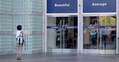 Dove Choose Beautiful
