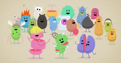 Metro Dumb Ways to Die