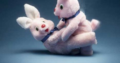 Durex Bunnies Go On and On